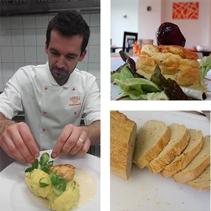 Denné menu - v rodinnej reštaurácií Sentami v Žiline